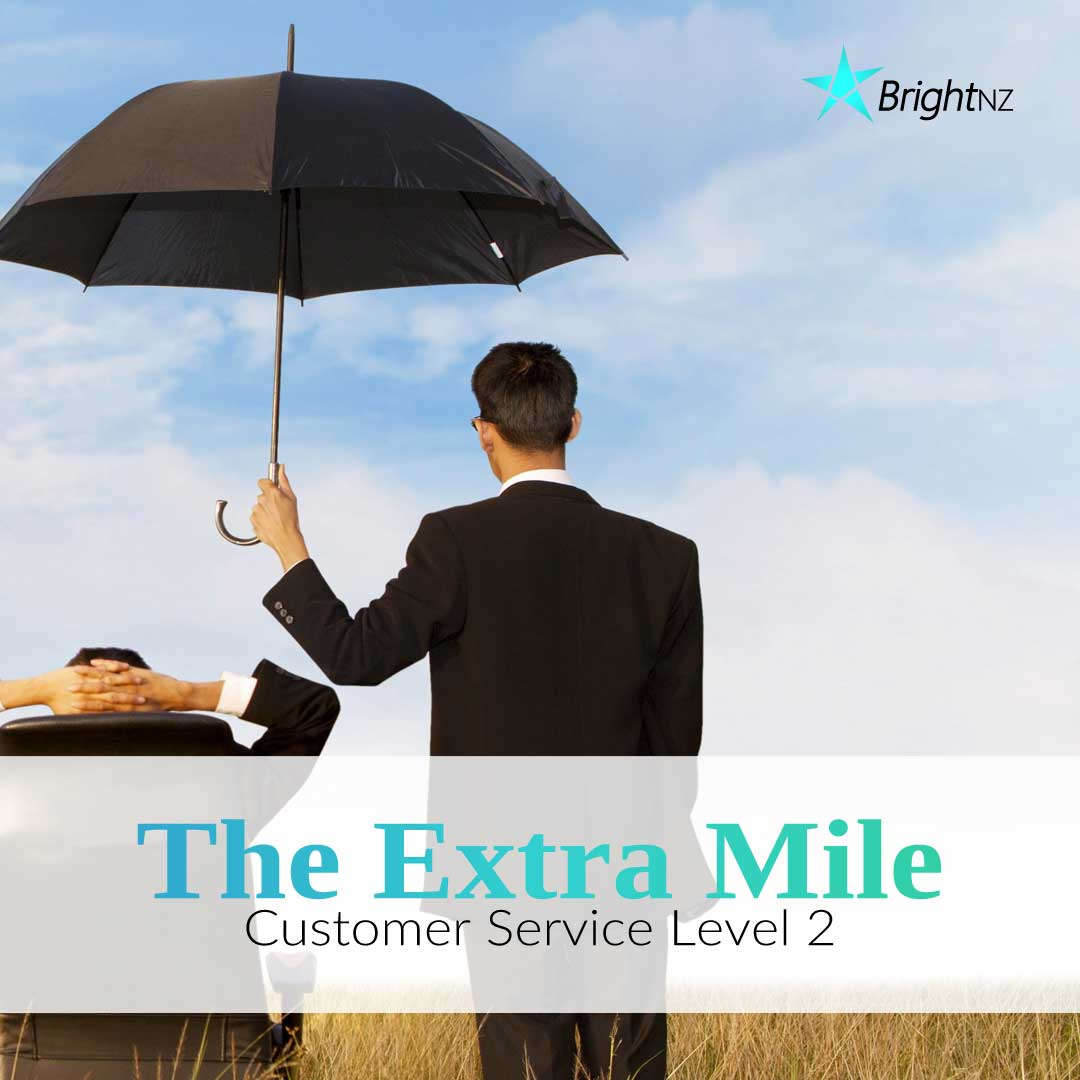 The-Extra-Mile